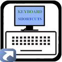 KeyBorad Shortcuts Hot keys icon