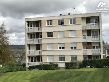 appartement à Eu (76)