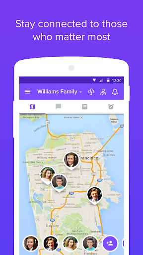 家人定位器 - Life360