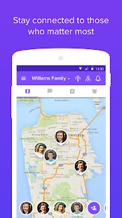Family Locator- screenshot thumbnail