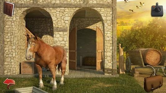 Vineyard Escape screenshot 3