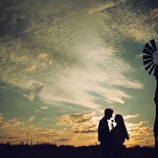 Wedding photographer Zeke Garcia (Zeke). Photo of 17.10.2016