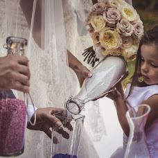 Wedding photographer Audrey Bartolo (bartolo). Photo of 04.02.2016