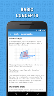Pocket Mathematics- screenshot thumbnail