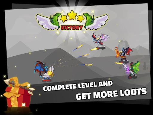 Stickfight Archer 1.19 screenshots 9