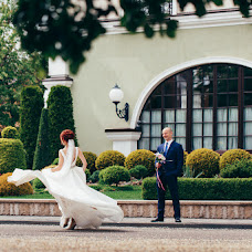 Wedding photographer Alena Rusakevich (alrus). Photo of 28.05.2018