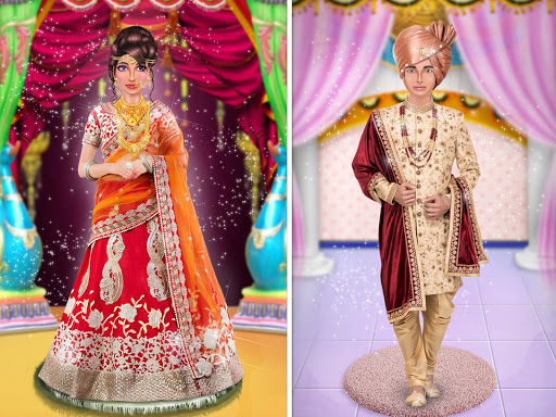 Indian Celebrity Luxurious Wedding Makeover & Fun 1.1 androidappsheaven.com 2
