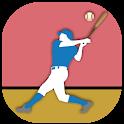 Hit Home Run icon