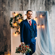Wedding photographer Pavel Timoshilov (timoshilov). Photo of 19.03.2018