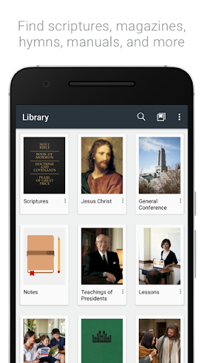 Gospel Library  screenshots 2