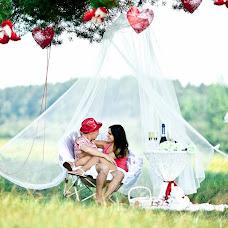 Wedding photographer Anton Merkulov (merc). Photo of 16.05.2015