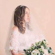 Wedding photographer Olga Glazkina (prozerffina1). Photo of 17.02.2018