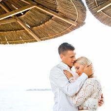 Wedding photographer Yorgos Fasoulis (yorgosfasoulis). Photo of 10.11.2017