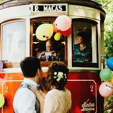 Wedding photographer Olga Moreira (OlgaMoreira). Photo of 16.06.2017