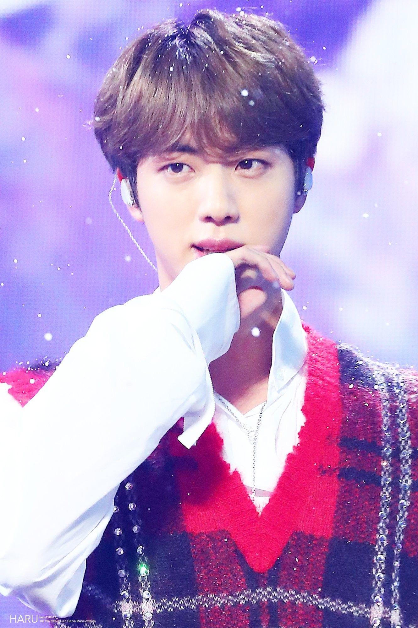 Bts Jin Birthday