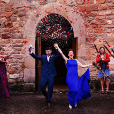 Wedding photographer Sergio Zubizarreta (deser). Photo of 08.11.2017