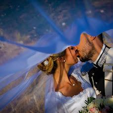 Wedding photographer Angelo Chiello (angelochiello). Photo of 09.10.2017