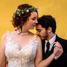 Wedding photographer Noelia Ferrera (noeliaferrera). Photo of 18.01.2019