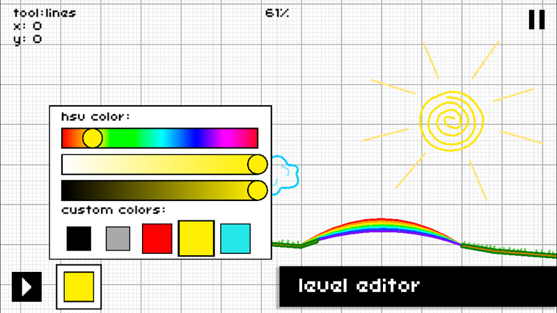 Draw Rider Plus Screenshot 3