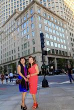 Photo: Trung tâm thành phố Boston.