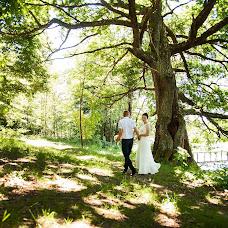 Wedding photographer Lesya Dubenyuk (Lesych). Photo of 09.07.2018