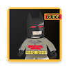 Guide for Lego Batman