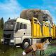 Animal Transporter Offroad Drive