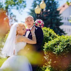 Wedding photographer Svetlana Troc (svetlanatrots). Photo of 07.08.2017