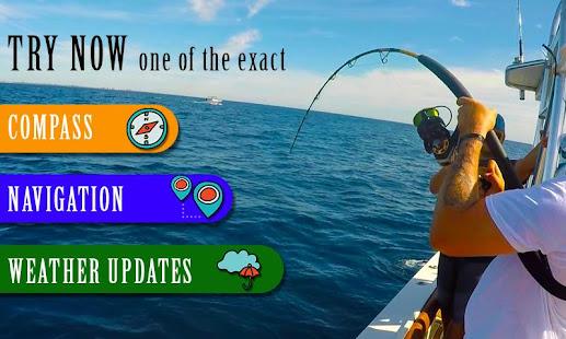 Boating Live & Marine Gps Fishing 1