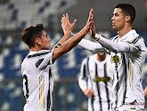 Cristiano Ronaldo entre dans l'histoire de la Juventus