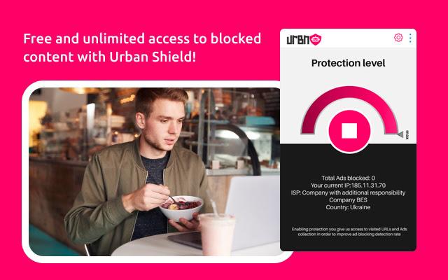 Urban Shield