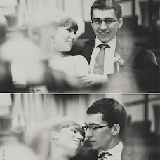 Wedding photographer Aleksey Kuroki (Kuroki). Photo of 15.03.2013