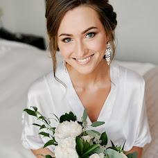Wedding photographer Dmitriy Goryachenkov (dimonfoto). Photo of 04.01.2019