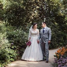 Wedding photographer Ilya Sedushev (ILYASEDUSHEV). Photo of 15.06.2018