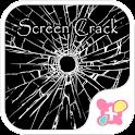 Обои и иконки Screen Crack icon