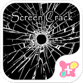 Cool Theme-Screen Crack-