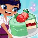 Bakery Blitz: Cooking Game icon