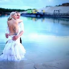 Wedding photographer Kuba Szewczyk (sfalexander). Photo of 04.07.2014