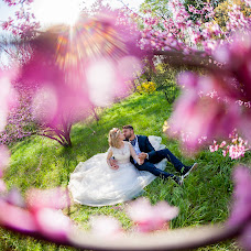Wedding photographer Teodora Bisog (TeodoraBisog). Photo of 25.10.2017