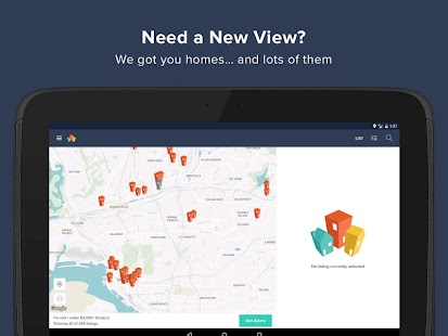 HotPads Apartments & Home Rentals- screenshot thumbnail
