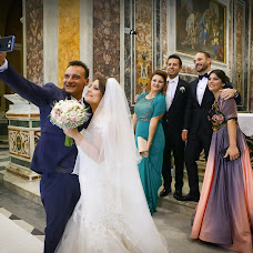 Wedding photographer SEBASTIANO SEVERO (SEBASTIANOSEVER). Photo of 26.03.2018