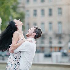 Wedding photographer Irina Albrecht (irinaalbrecht). Photo of 27.10.2018