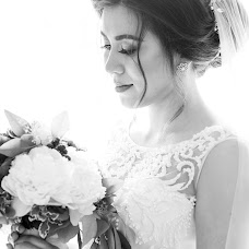 Wedding photographer Artem Kuznecov (artemkuz). Photo of 04.08.2017
