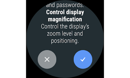 Android Accessibility Suite APK screenshot thumbnail 6