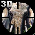 Safari Hunting 3D icon