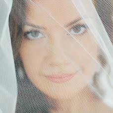 Wedding photographer Olya Filippova (olyafilippova). Photo of 08.08.2016