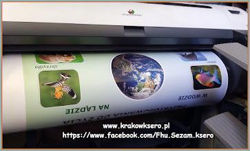 Photo: poster A1 papier pełny połysk FOTO 290g plakat wielkoformatowy XXL