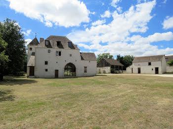 propriété à Bonny-sur-Loire (45)
