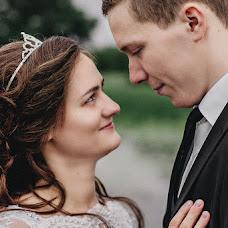 Wedding photographer Pavel Tushinskiy (1pasha1). Photo of 16.02.2017