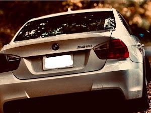 3シリーズ セダン  E90 325i Mスポーツのカスタム事例画像 BMWヒロD28さんの2018年12月10日17:07の投稿